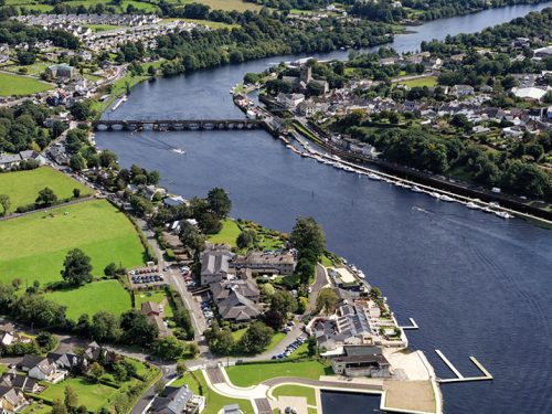Killaloe County Clare