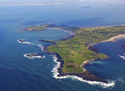 Maharees and the Kerry Coast