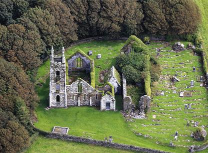 Heritage Ireland