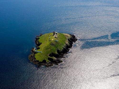 Ballycotton Island County Cork