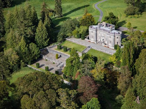 Belvedere House County Westmeath