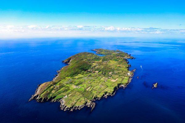 Cape Clear Island West Cork