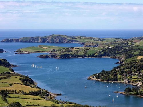 Castletownsend West Cork