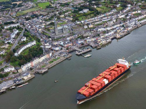 Cobh County Cork