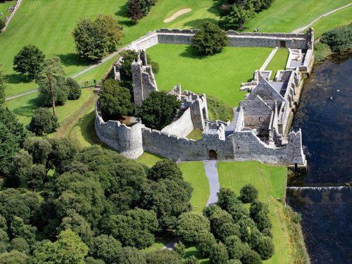 Desmond Castle Adare County Limerick