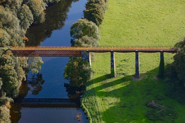 Fermoy railway bridge