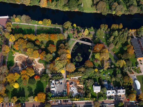 Fitzgeralds Park Cork