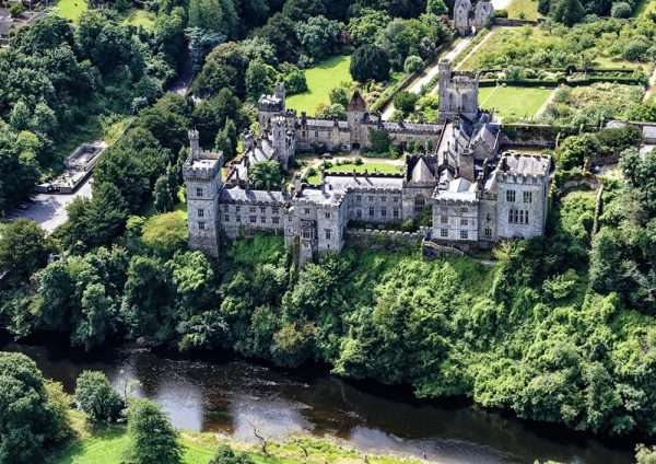 Lismore Castle County Waterford