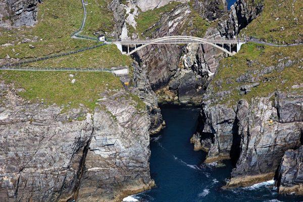 Mizen Head Bridge West Cork
