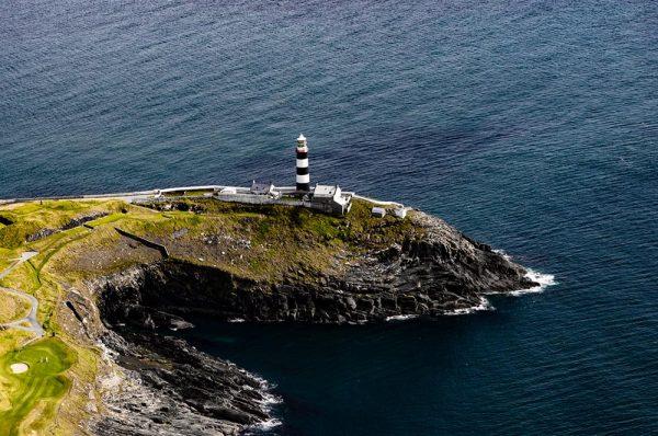 Old Head Lighthouse Kinsale Cork
