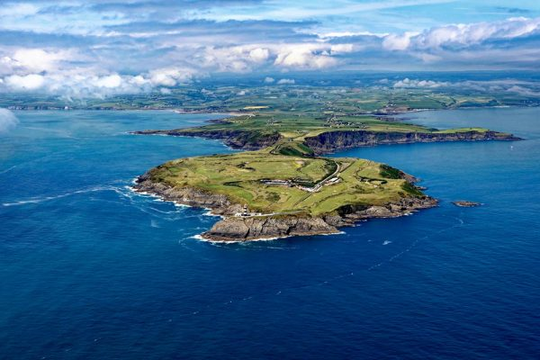 Old Head of Kinsale County Cork