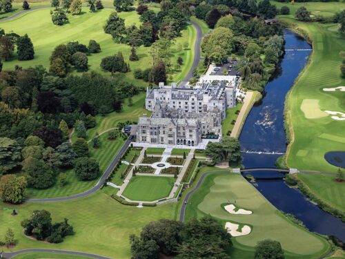 Adare Manor – version 1