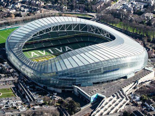 Aviva Stadium V1