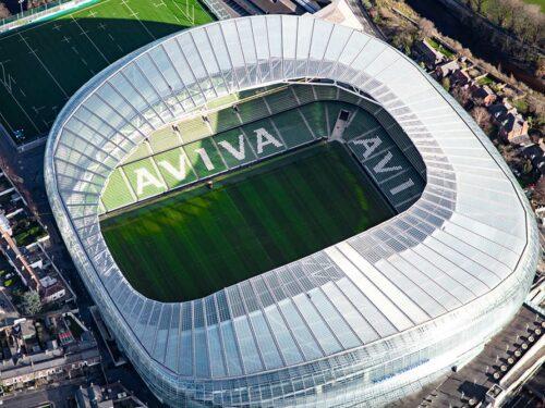 Aviva Stadium V2