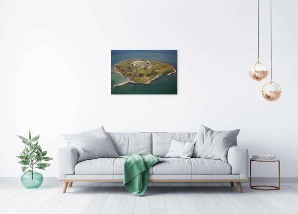 Spike Island Cork Harbour