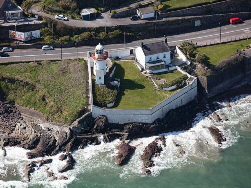 Youghal Lighthouse Co. Cork